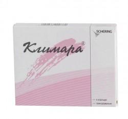 Климара, терапевт. система 3.9 мг 12.5 кв.см №4